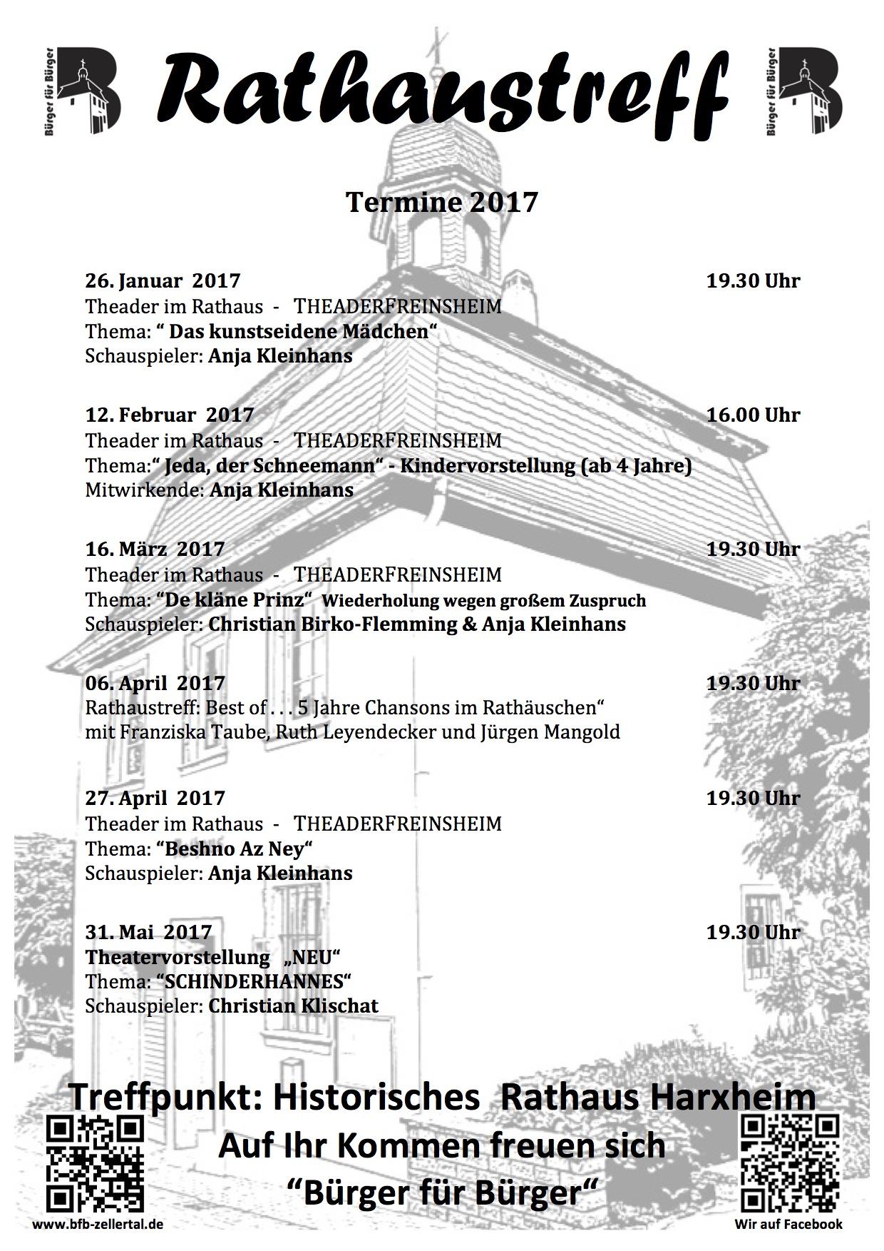 20170115 Termine 2017-1