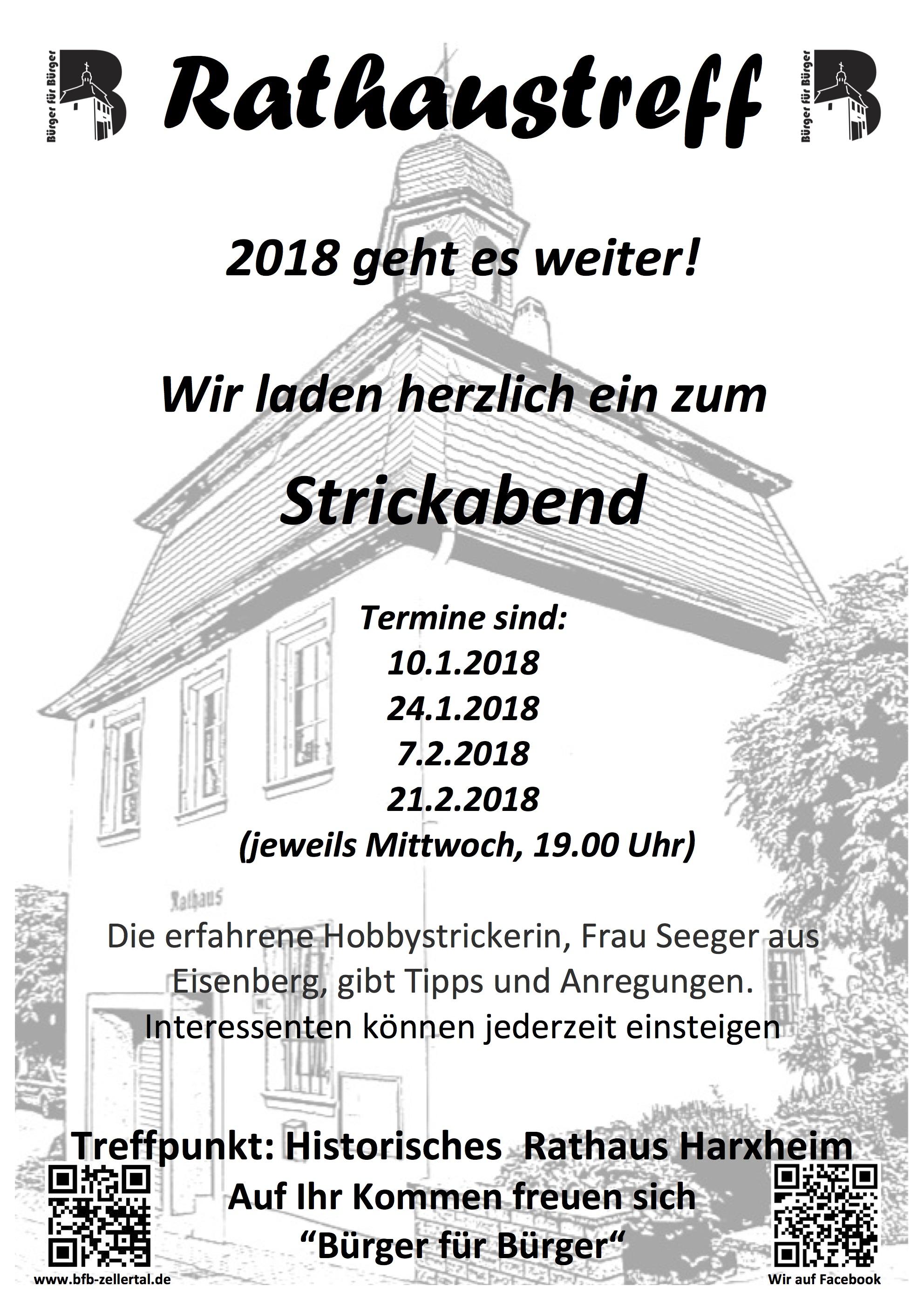 20171206 Strickabend